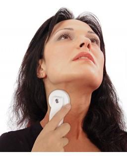 TUA RFace dispositivo a radiofrequenza collo