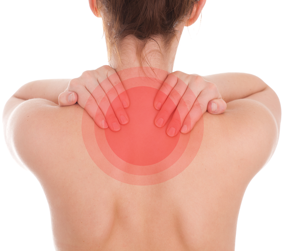 Neck massage an effective remedy against the neck pain