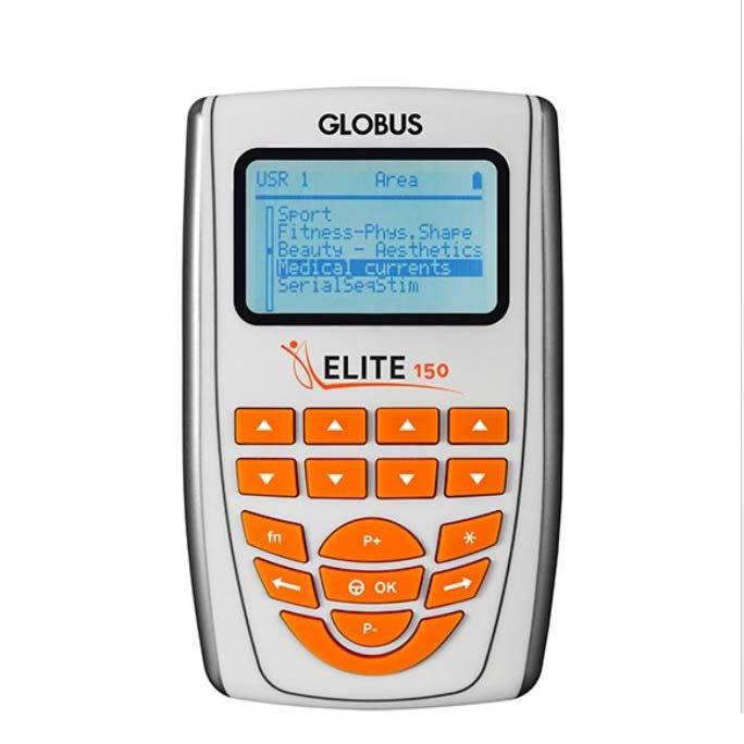 Globus Elite 150- Elettrostimolatore