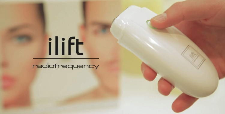ilift radiofrequency, accensione