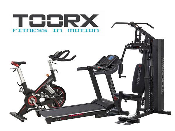 Da non perdere Toorx Fitness