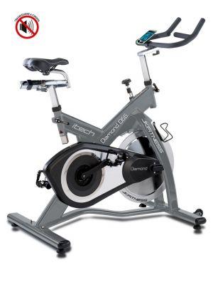Spin Bike Professionale JK Fitness Diamond D55