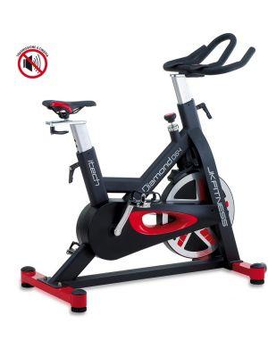 Spin Bike Professionale JK Fitness Diamond D54