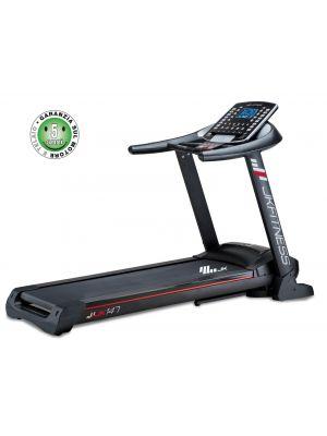 Tapis Roulant JK Fitness 146 APERTO
