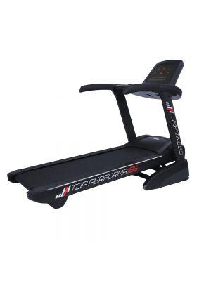 Tapis Roulant JK Fitness Top Performa 186 aperto