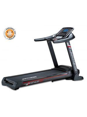 Tapis Roulant JK Fitness Genius Aperto