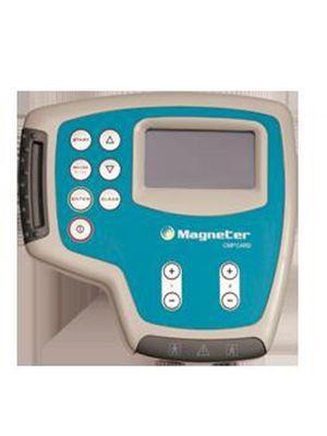 New Age Magneter Card - magnetoterapia professionale a bassa frequenza