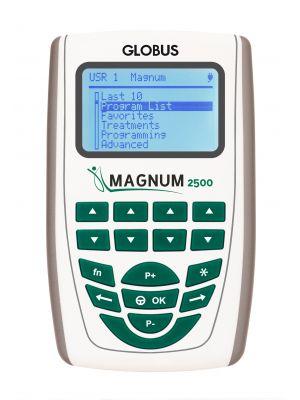 Globus Magnum 2500 Magnetoterapia Domiciliare