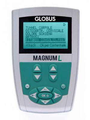 Globus Magnum L - Apparecchio per Magnetoterapia