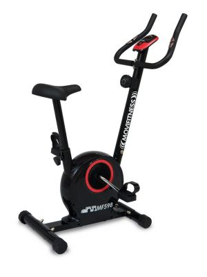 Cyclette magnetica Movi Fitness MF598