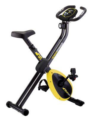 Cyclette magnetica pieghevole Movi Fitness MF611