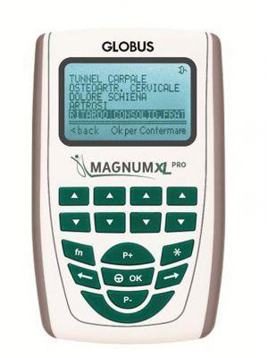 Globus Magnum XL Pro Apparecchio Domiciliare per Magnetoterapia