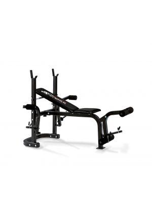 JK Fitness Panca Regolabile 6060