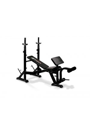 JK Fitness Panca Regolabile 6070