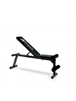 JK Fitness Panca Regolabile 6040