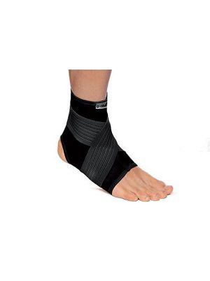 Tutore Caviglia Elastico TurboMed - Cavigliera Termodinamica