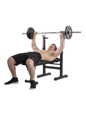 Panca pesi Tunturi WB20 braccia