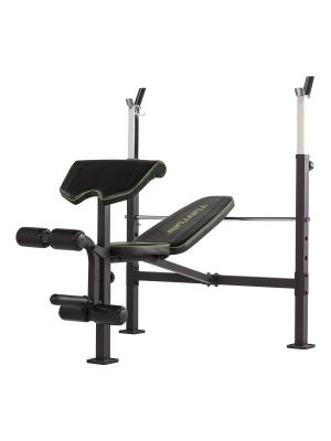 Panca pesi Tunturi Weight Bench WB60
