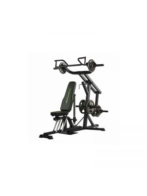 Attrezzo body building Multi gym Tunturi WT80